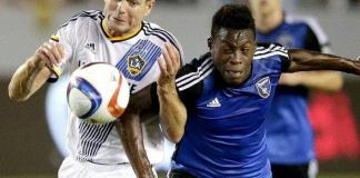 Galaxy and Quakes set their rosters for California Clasico at Cashman Field in Las Vegas Feb. 13