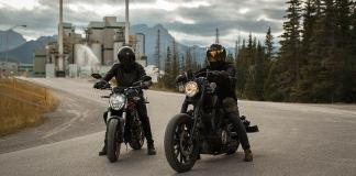 The Best Motorcycle Rides In Las Vegas