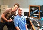 Mike Hammer with Brian Shapiro on The Vegas Take on Fox Sports Radio 670am