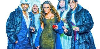 Icebar at The LINQ Promenade and Minus5° Ice Experience at Grand Canal Shoppes Announce Reopening Dates, Hours of Operation
