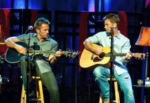 Station Casinos' December House Entertainment to Feature Nashville Unplugged at Sunset Station