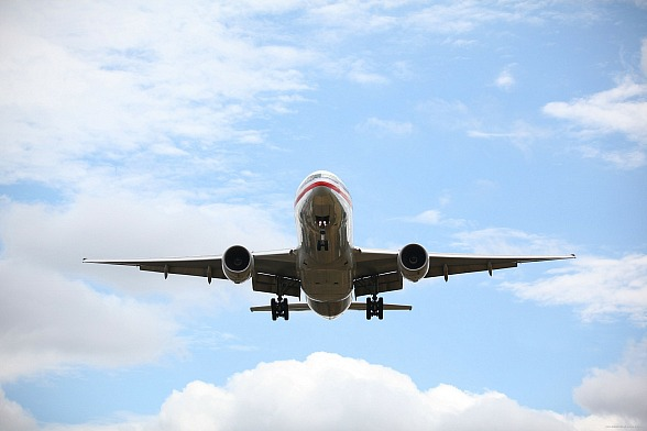 Time to Travel: How to Minimize the Cost of Your Flight