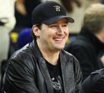 Phil Hellmuth, Bill Laimbeer & Annika Sorenstam Join Golf's Biggest Stars for Today's 'Chipping All-In' Charity Poker Tournament