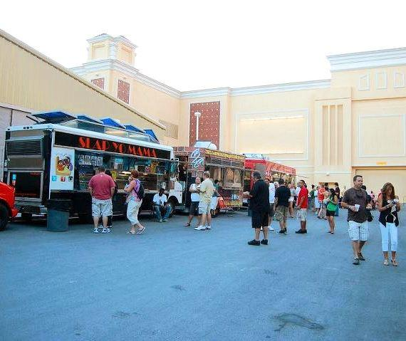 Beer Bash, Food Truck Fest and Pool Party at South Point Hotel
