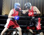 Industry Fight Night at DLV Events Center