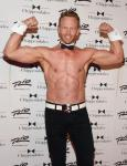 """Sharknado"" and ""90210"" Star Ian Ziering Returns to Chippendales at Rio All-Suite Hotel and Casino"