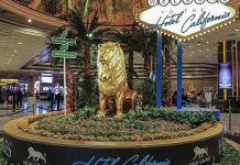 Head to MGM Grand to Enjoy Eagles-Themed Activations in Anticipation of Upcoming Performances September 27 & 28 and October 5