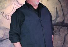 Defending the Caveman Star Kevin Burke to Leave Las Vegas