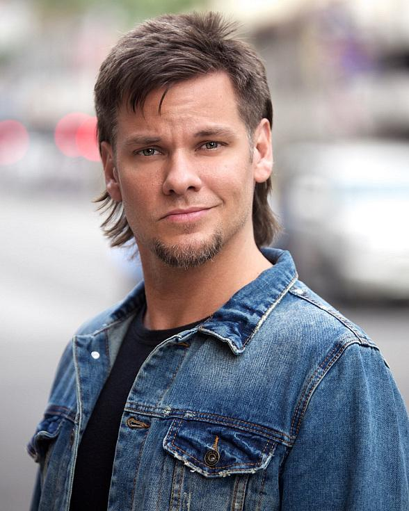 Theo Von Brings Dark Arts Tour to MGM Resorts' Theaters With Multiple Performances