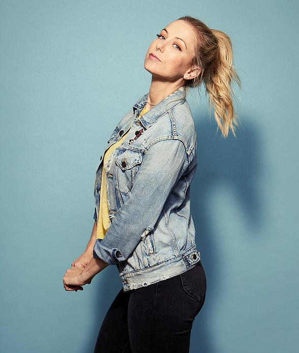 Iliza Shlesinger Returns to Aces of Comedy Series at The Mirage in February 2020