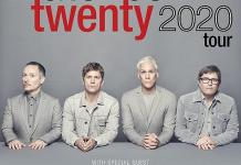 Matchbox Twenty Brings 2020 Tour with The Wallflowers to The Pearl Sept. 26
