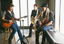 Rock & Roll Hall of Fame Inductees The Doobie Brothers to Play Eight-Show Las Vegas Residency at the Venetian Resort Las Vegas February 7 – 22, 2020