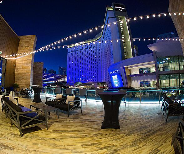 First Annual Social & Digital Media Conference LEXICON Announced for Vegas, May 17-18