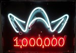 Neon Museum to Welcome 1 Millionth Visitor Nov. 26, 4:30 P.M.