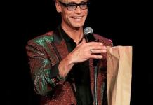 MURRAY 'Celebrity Magician' Charity Show for Friends for Life Humane Society and Rockin' 4 Rescues a Huge Sell-Out Success