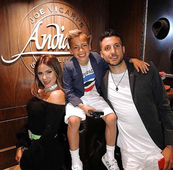 """YouTube Stars """"The Royalty Family"""" Have a Blast at the D Casino Hotel in Las Vegas"""