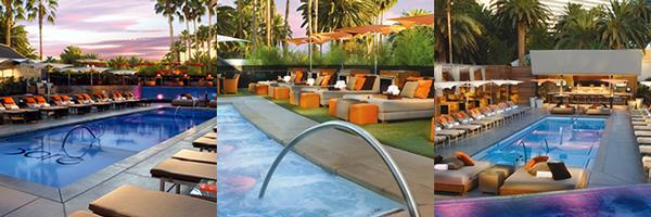 Vegas Pool Parties
