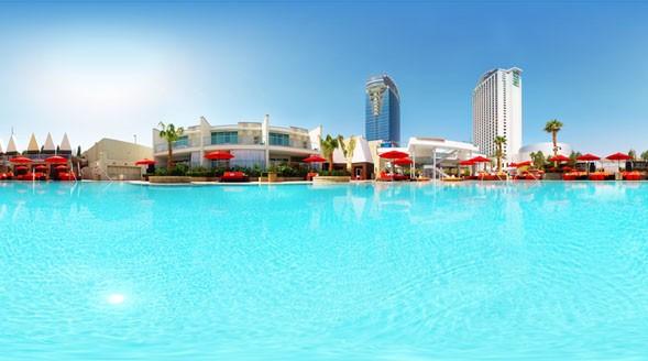 Palms Pool Vegas
