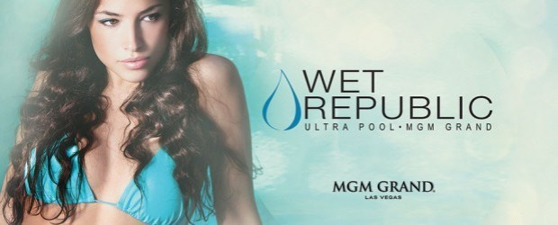 Wet Republic Las Vegas
