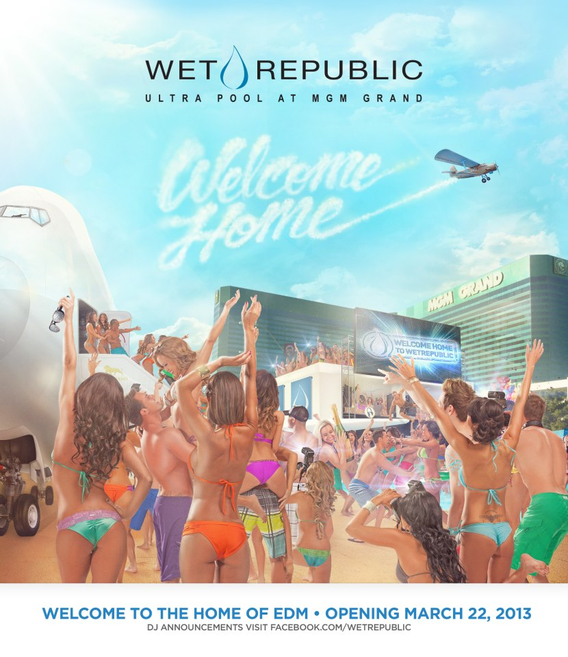 wet republic 2013