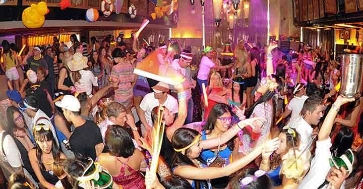 Lavo Brunch Las Vegas Opens October
