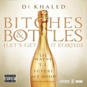 DJ Khaled Las Vegas