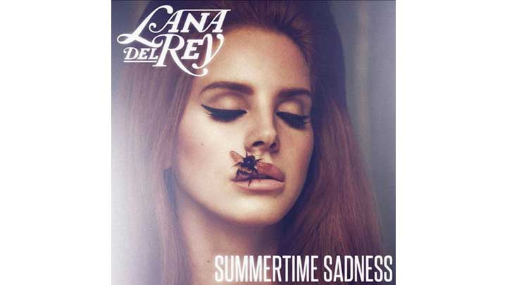 Lana Del Rey Cedric Gervais Las Vegas