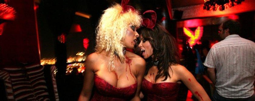 2015 Halloween Weekend Vegas