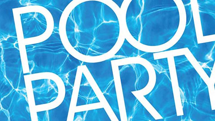 Upcoming Pool Parties Vegas
