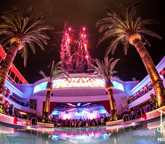 Drai's New Year's Eve 2015
