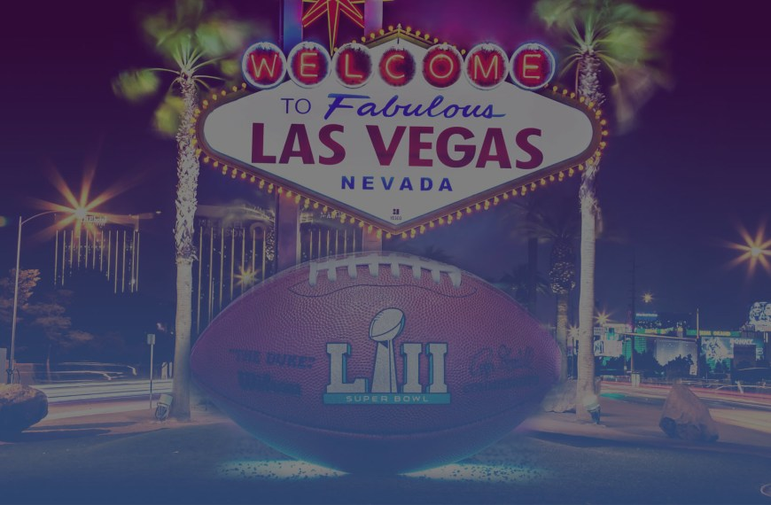 Top 5 Super Bowl Parties in Vegas