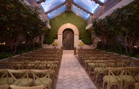 Glass Gardens Chapel