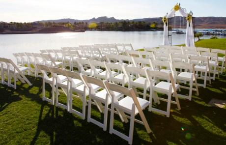 The Lake Club Wedding