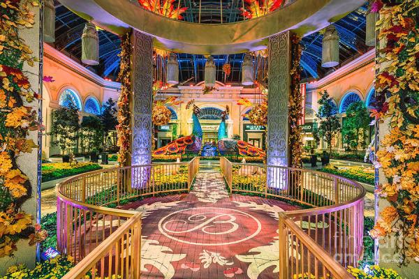 Free Vegas Attractions Guide