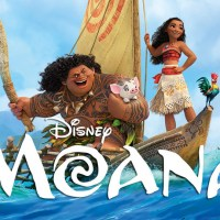 Moana: A Movie Review