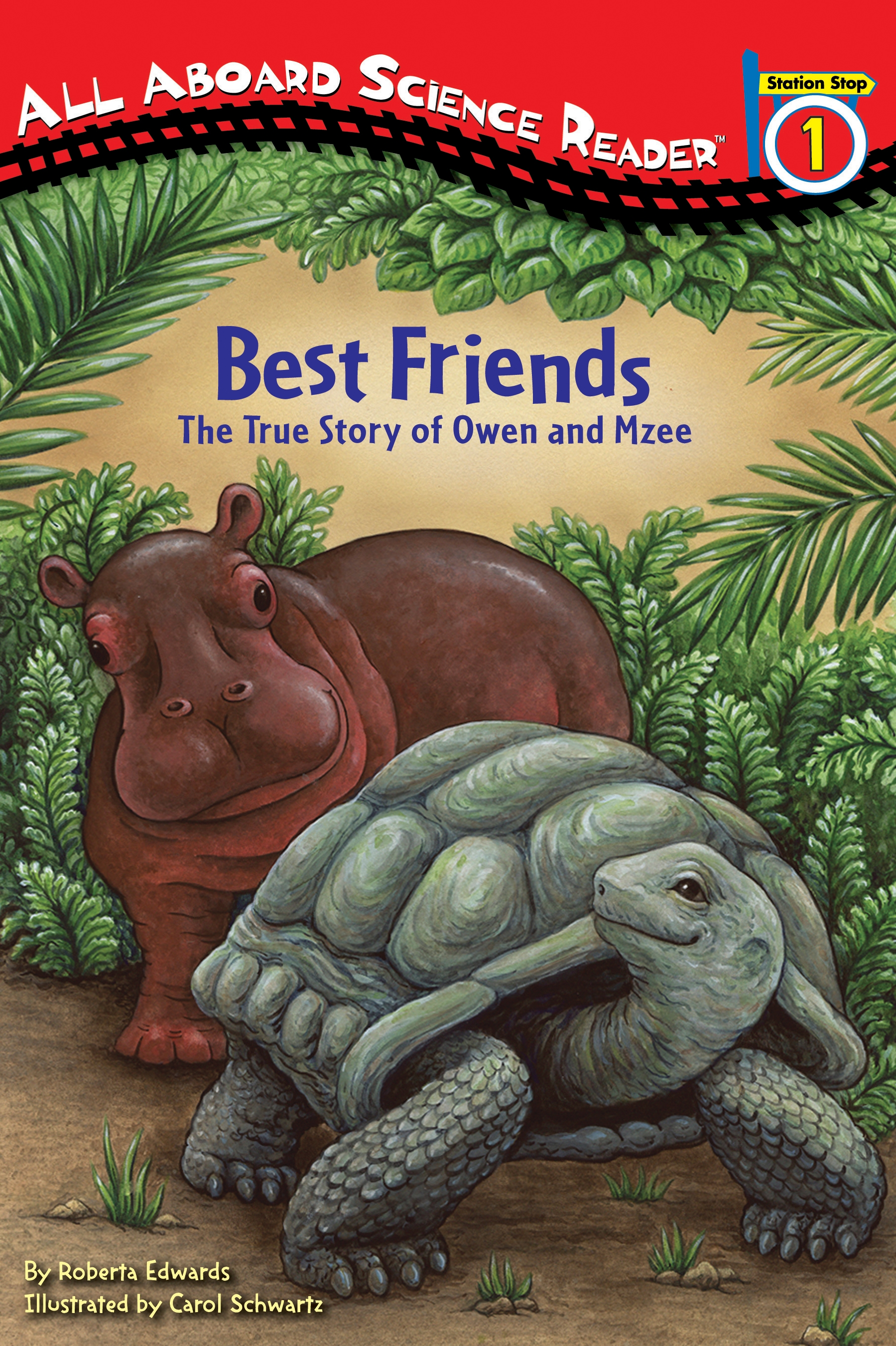 Me Children S Book Review Best Friends The True Story