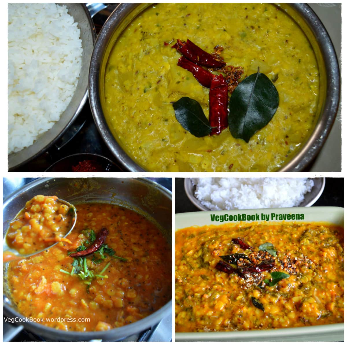 Dal collection