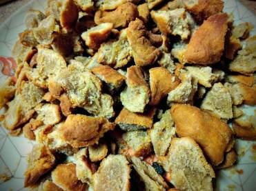 Churma Recipe Instructions