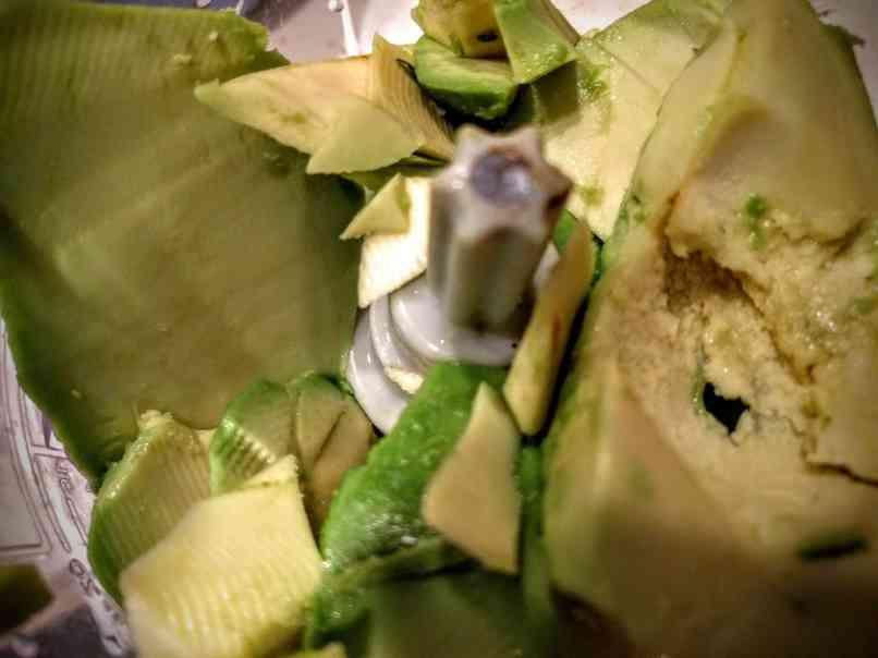 Guacamole Dip Recipe Instructions