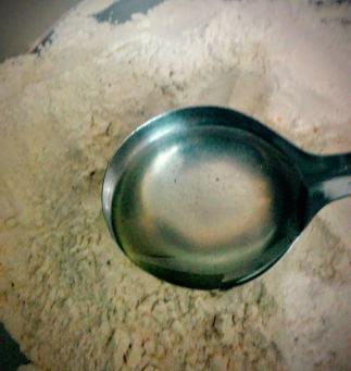 Namkeen Mathri Recipe Instructions