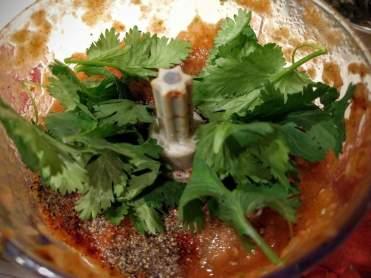 Salsa Roja Recipe Instructions