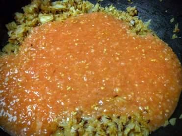 Stuffed Tomato Recipe Instructions