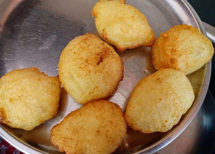 Dahi Vada Recipe Step By Step Instructions 18