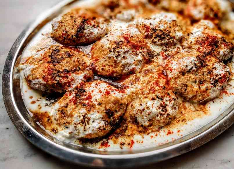 Dahi Vada Recipe Step By Step Instructions 21