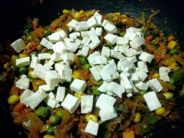 Tawa Pulao Recipe Instructions