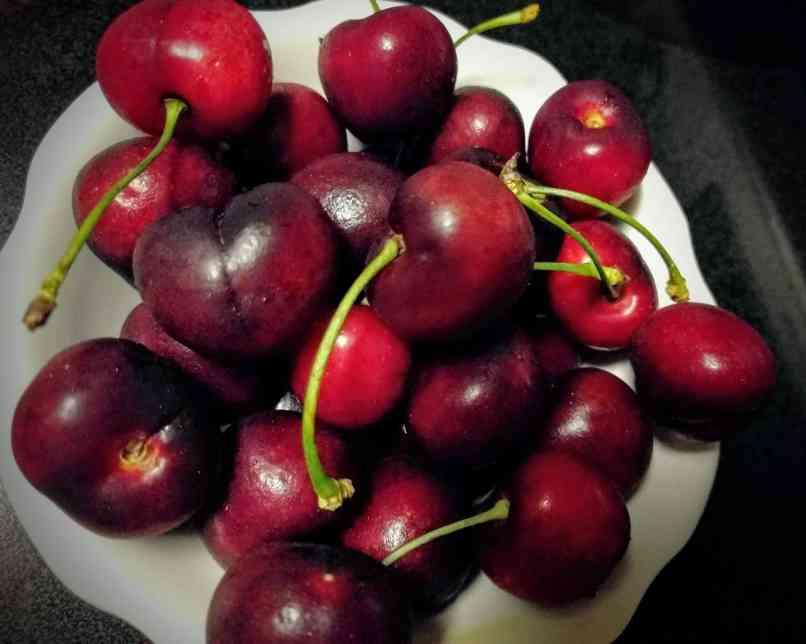 Cherry Lemonade Recipe Step By Step Instructions 1