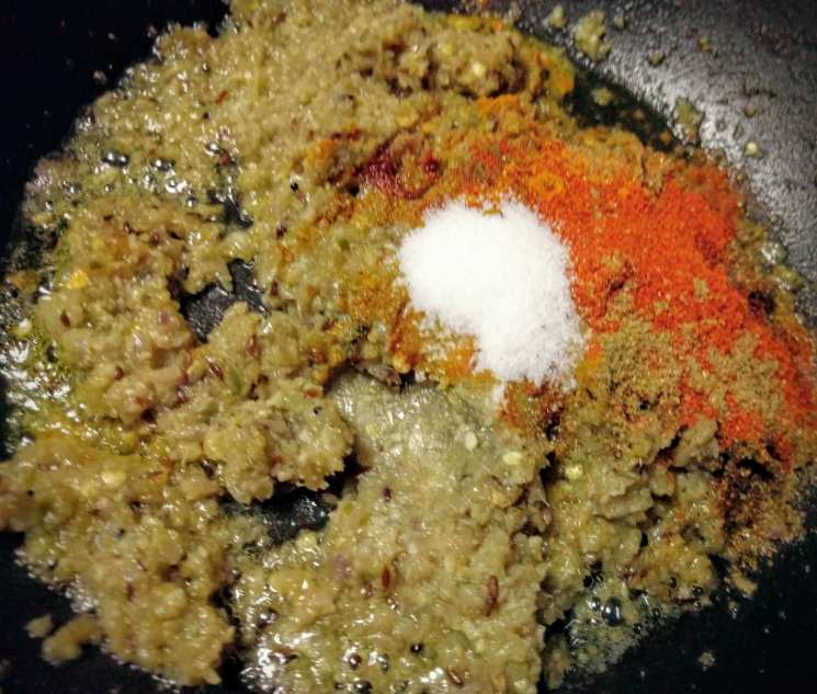 Lauki Kofta Curry Recipe Step By Step Instructions 6