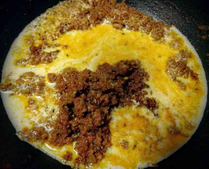 Lauki Kofta Curry Recipe Step By Step Instructions 9