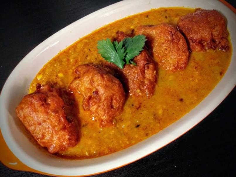 Lauki Kofta Curry Recipe Step By Step Instructions