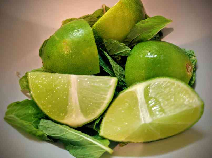 Virgin Mojito Recipe Step By Step Instructions 2